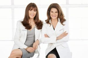 Founders of Rodan and Fields