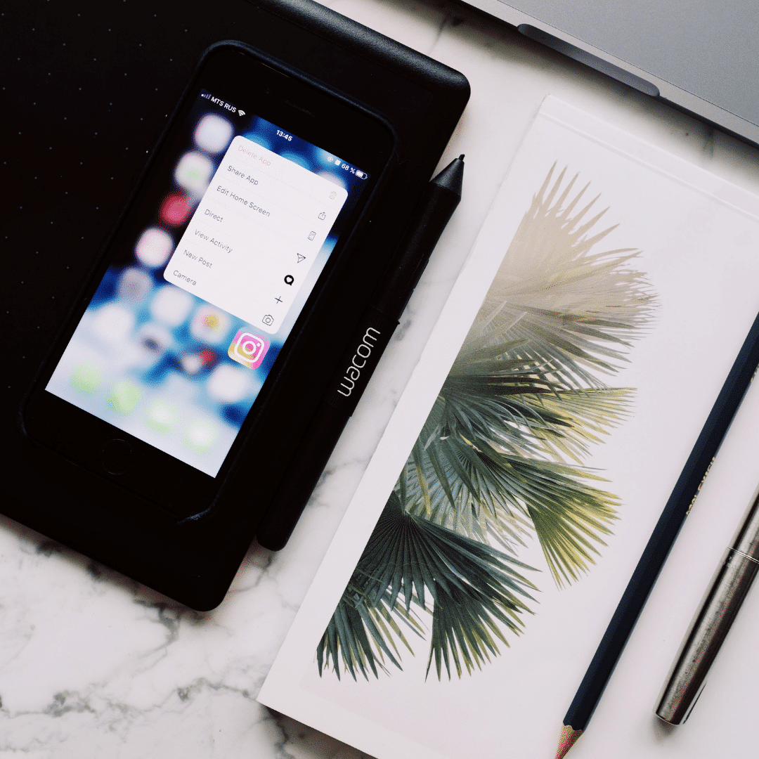 "Instagram ""My 11 Hacks to Fast Track Your Instagram"""