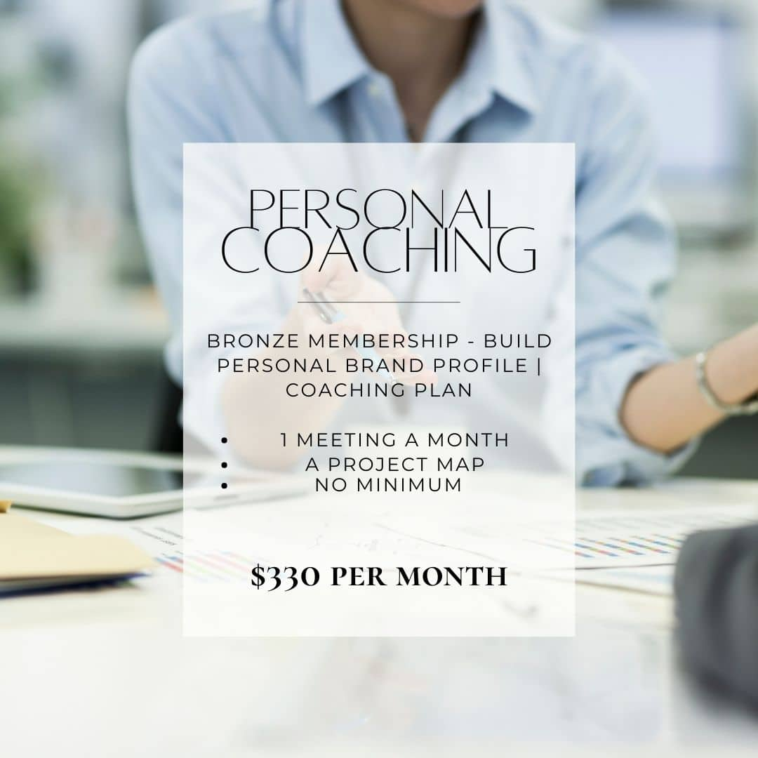 Adhoc Bronze Coaching Service